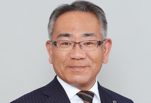 川村修出任马自达(中国)企业管理有限公司董事长