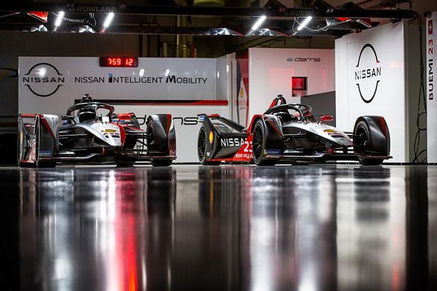日产汽车宣布征战世界电动方程式锦标赛至2025-2026赛季