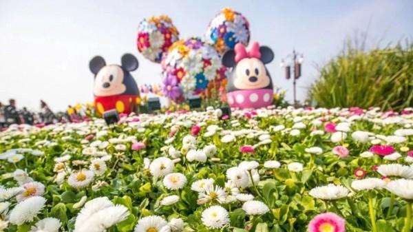 清明假期上海人都爱去哪玩?这份大数据告诉你
