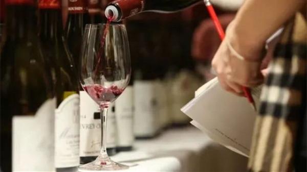 波尔多葡萄酒行业联合会为何给浦东这个局发来了感谢信?