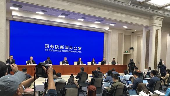 商务部:会同19个部门联合推进海南自由贸易港贸易自由化便利化