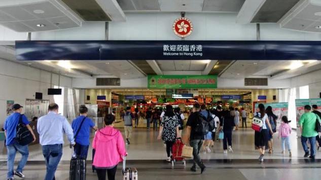 香港公布四大出入境新政 5月起内地来港有望免隔离
