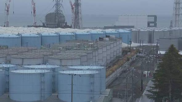 日本政府:以2年后开始向海洋排核废水为目标