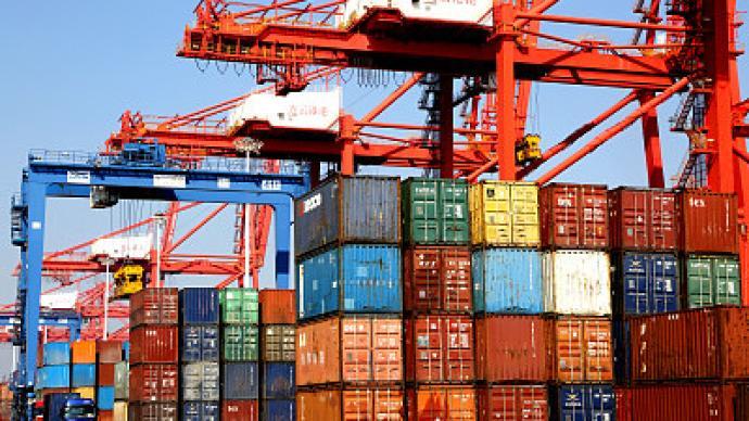 海关总署:当前我国外贸质量、效益正在逐步提升