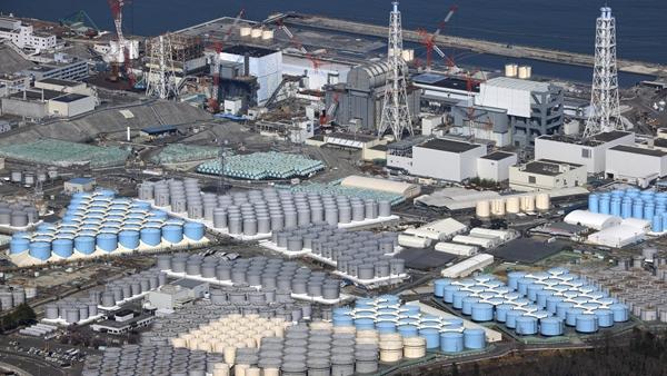 日本东京电力公司对核废水排放入海作出回应:将努力消除外部疑虑