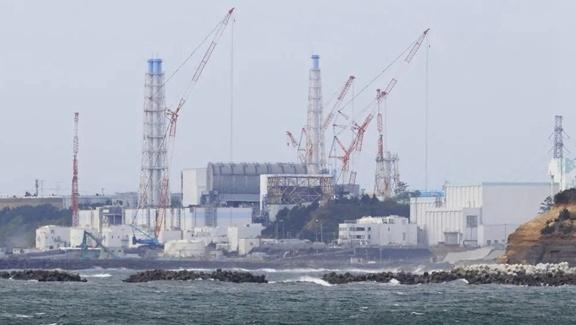 """四问日本核污水排放入海!真的是""""最善""""方案吗?"""