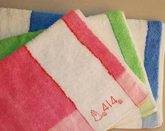 今天414,用过同款热毛巾洗脸的上海人笑了!勾起童年回忆!