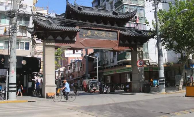 无数上海人的回忆!文庙即将闭门改建!旧书市场、小吃小店…真是太怀念了!