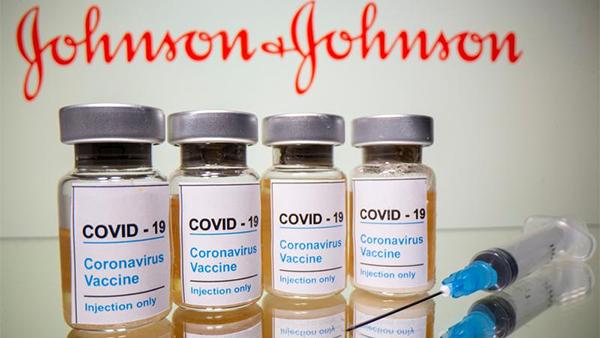 美国男子接种强生疫苗3小时后中风瘫痪 大脑动脉现血栓