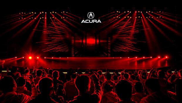 """用三个""""坚持""""传递豪华信念 广汽Acura顺时疾进精铸不凡"""