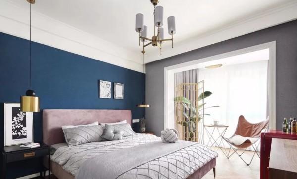 146平的雅奢范四居室,把细节做好,现代风格太漂亮了!