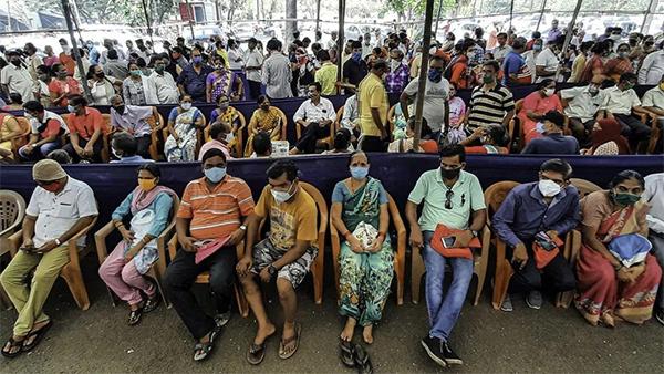 印度官员:印度将不可避免发生第三波疫情