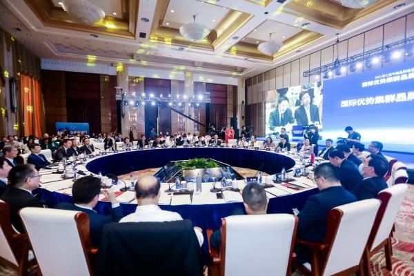 无限极行政总裁黄健龙:五年投入30亿元,提升核心科研优势