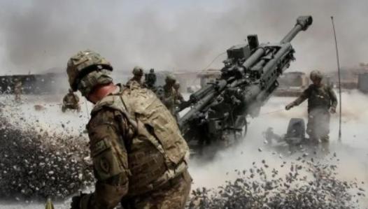 """深海评 王世达:美国急于""""解套""""是真,从阿富汗完全撤军是假"""