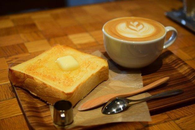 晨读 | 面包黄油,一对伴侣