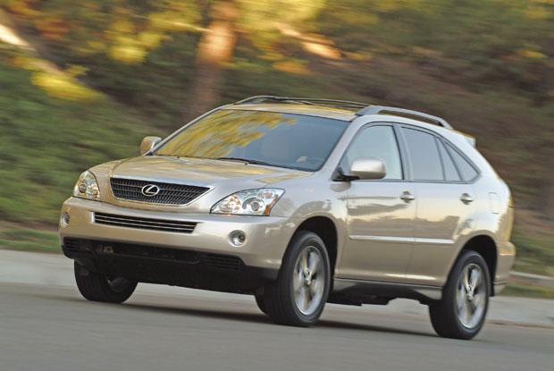 雷克萨斯电气化车型全球累计销量突破200万台