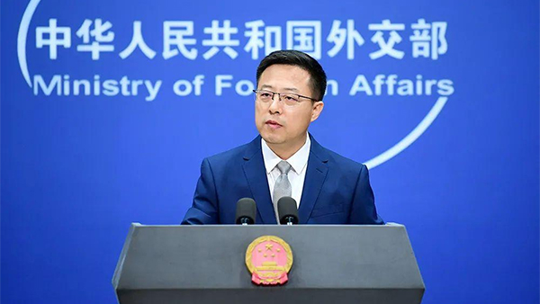 日本东电承认部分放射性物质或已入海,外交部回应