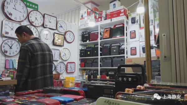 这座XXXL老上海杂货铺,买不买不重要,砍价交朋友才是乐趣!