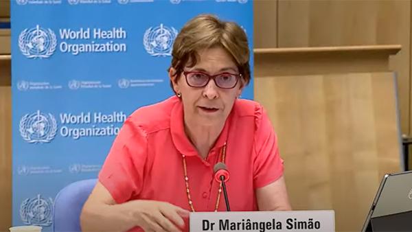 世卫组织正在调查接种辉瑞疫苗后出现的心肌炎病例报告