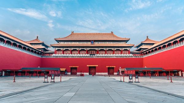 故宫博物院将于6月26日至7月1日闭馆