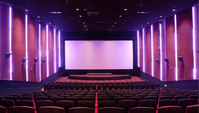 """一场电影3种票价?最高相差30元!上海部分影院""""分区售票""""!"""