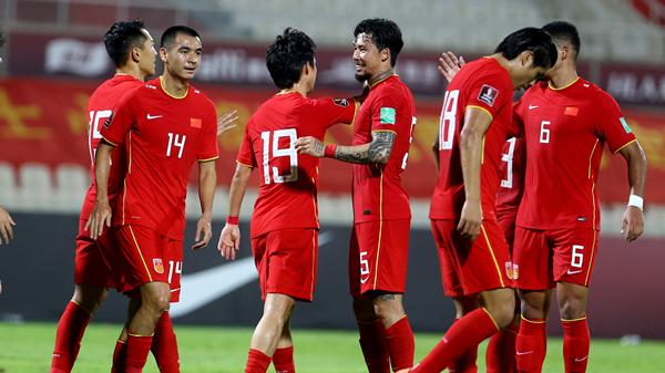 12强赛下周分组抽签!国足被分在第四档,能否抽支好签?
