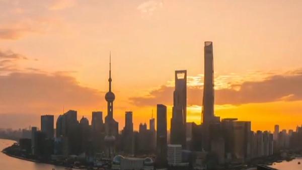 上海城市形象片·2021版