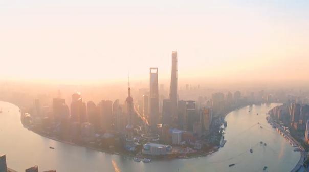 中国共产党的故事丨上海篇:启航梦想 见证奇迹