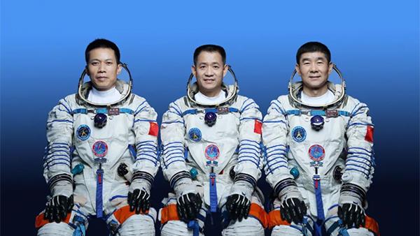中国载人航天史上的四组神秘代号是什么?