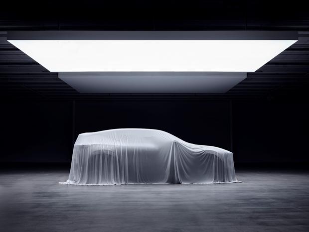 纯电动高性能SUV极星3将在中美两国投产