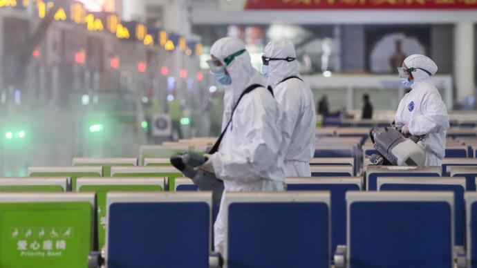 广西柳州发现1例境外输入阳性,曾5次检测阴性
