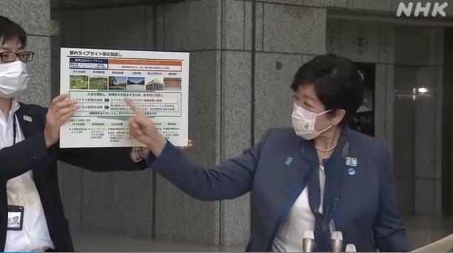 日媒:日本东京都取消奥运期间公众观赛活动