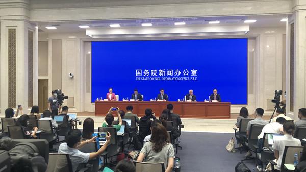 全国人大常委会委员介绍海南自由贸易港法五方面内容