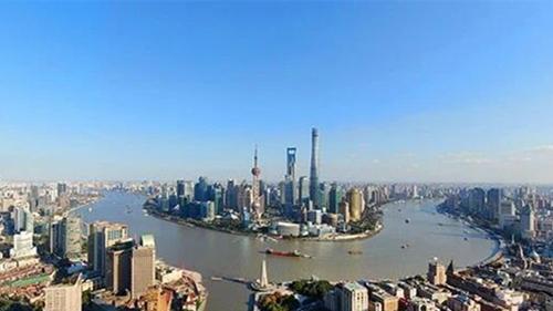 上海今日晴到多云最高温32度 本周晴好天气陪伴申城
