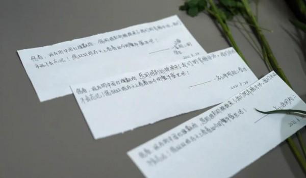 写给偶像的一封信:这盛世如您所愿!|红馆新发现vlog⑨