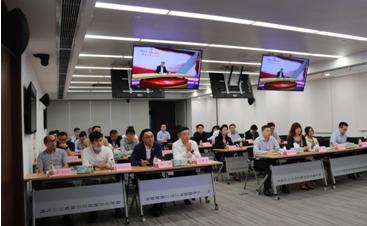 守正创新学党史 务求实效开新局 兴业银行上海分行党委举办党史学习教育专题读书班