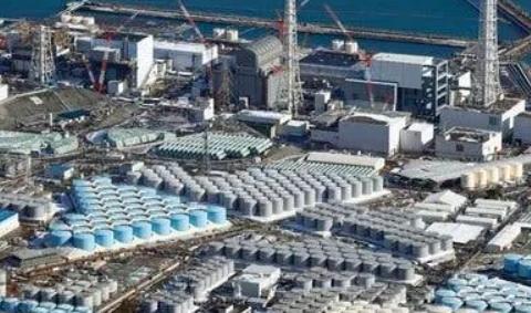 福岛多达8.5万个存放核废弃物集装箱面临风险,548个已腐蚀或变形