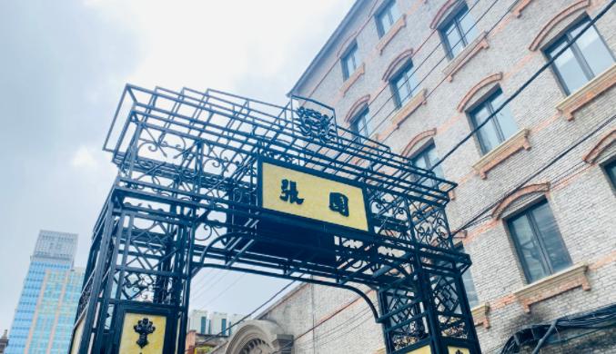 """""""海上第一名园""""限时开放!上海人儿时记忆、电影大片场景都在这里!"""
