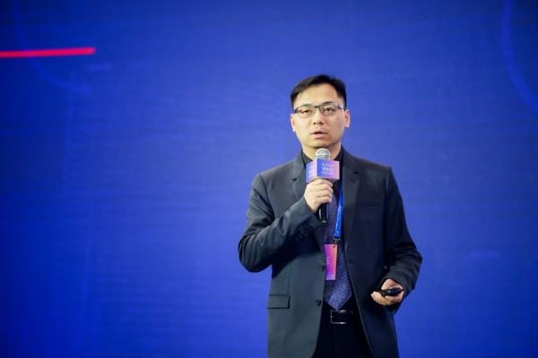 京东陶大程:未来5到10年超级深度学习将对数智化社会供应链起到关键性支撑作用