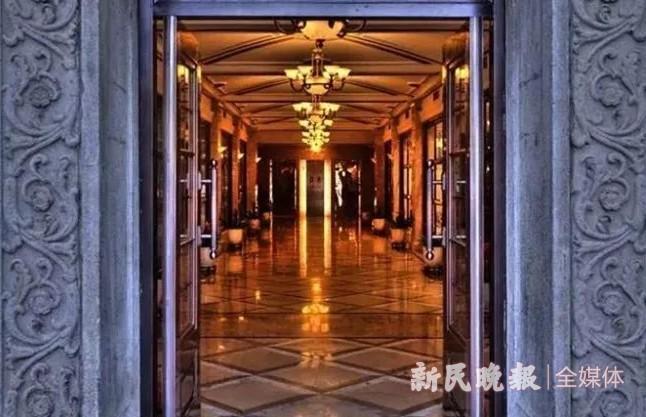 好玩又好拍!上海南京路这栋老建筑里藏着新晋网红地标!手把手教你预约打卡