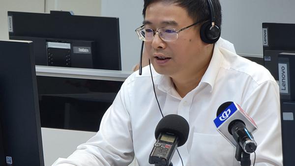 2021夏令热线 | 第29届新民晚报夏令热线上午开通