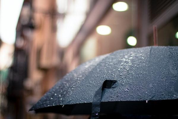晨读 | 雨润江南