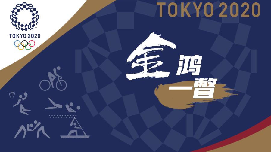 """金鸿一瞥 东京奥运核酸检测记:从""""望梅生津""""到""""自投罗网"""""""