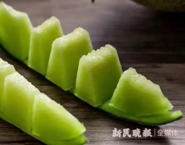 尝尝小时候果香的味道 巴楚留香瓜将登陆京东自营店