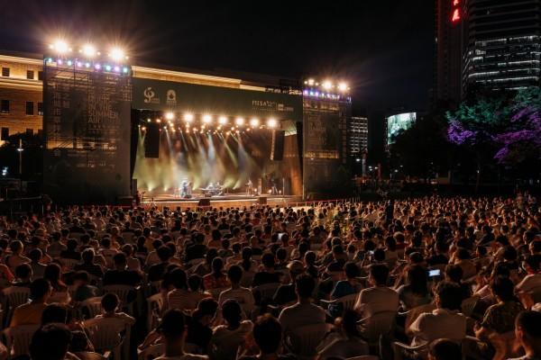 提升上海城市软实力 | 12岁的上海夏季音乐节,有了滋养万物生长的力量