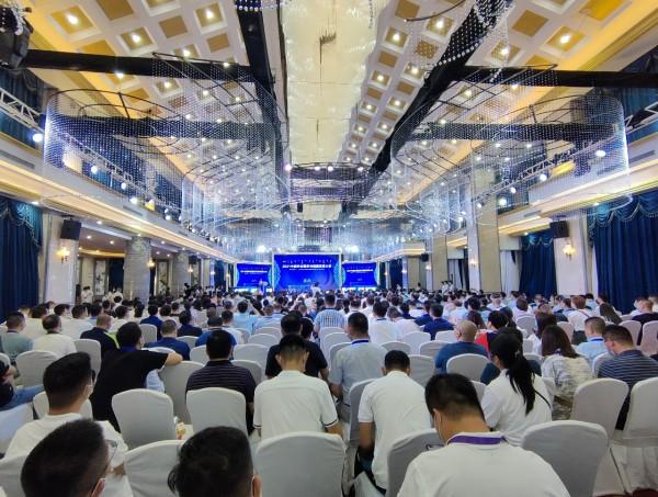 2021中国学生营养与健康发展大会在内蒙古通辽市召开