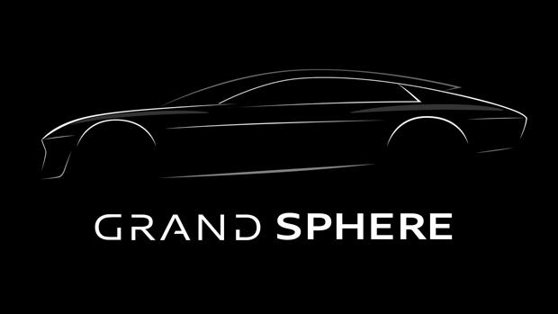奥迪Sphere系列概念车即将搭载前沿科技亮相