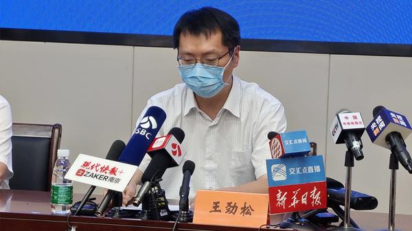 扬州累计报告56例本土感染者,1个高风险地区、14个中风险