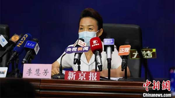 郑州疫情最初2名感染者与缅甸入境患者毒株高度同源
