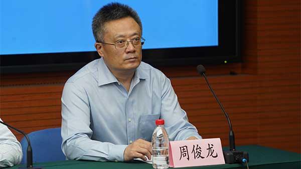 上海机场集团:确诊病例负责外航货机机组浦东机场闭环运送 | 疫情防控发布会